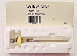 Weller EC268 Sensor Assembly With Spring