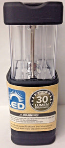 ATAK by Performance Tool 413 Multi-Function Mini Lantern 30 Lumen