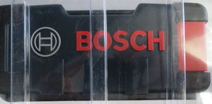 Bosch T4038 38 Piece Magna Screwdriving Bit Set