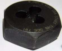 "Bosch 5mm x 090 Metric 1"" Hex Die USA 1609446883 396325"