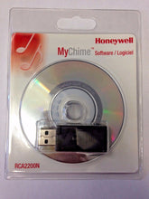 Honeywell RCA2200N MyChime Software, Record able Sound Card