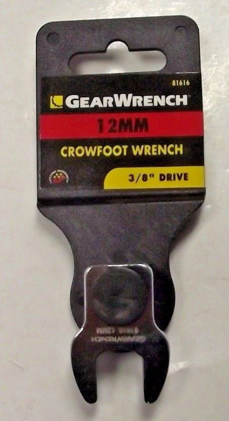 Gearwrench 81616 3/8