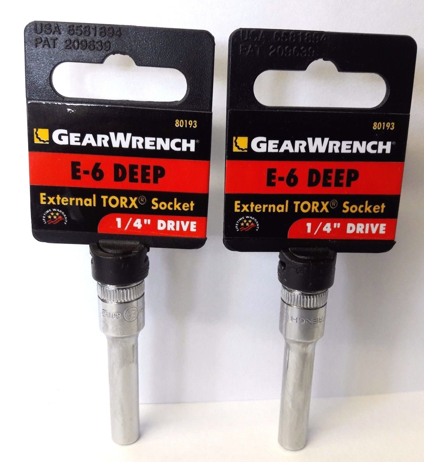 GearWrench 80193 1/4