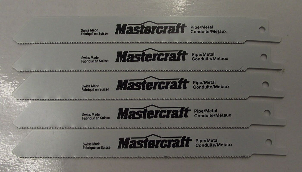 Mastercraft by Bosch 6
