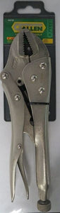 Allen 66879G 10'' Locking Pliers With Wire Cutter