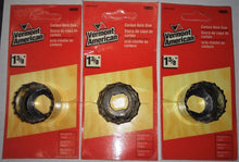 "Vermont American #18322 1-3/8"" Carbon Hole Saw (3pcs)"