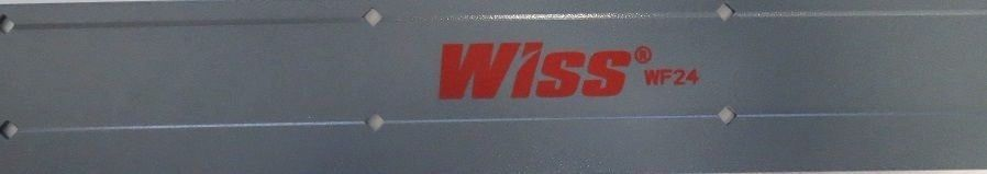 Wiss WF24 24-Inch - HVAC Metal Folding Tool