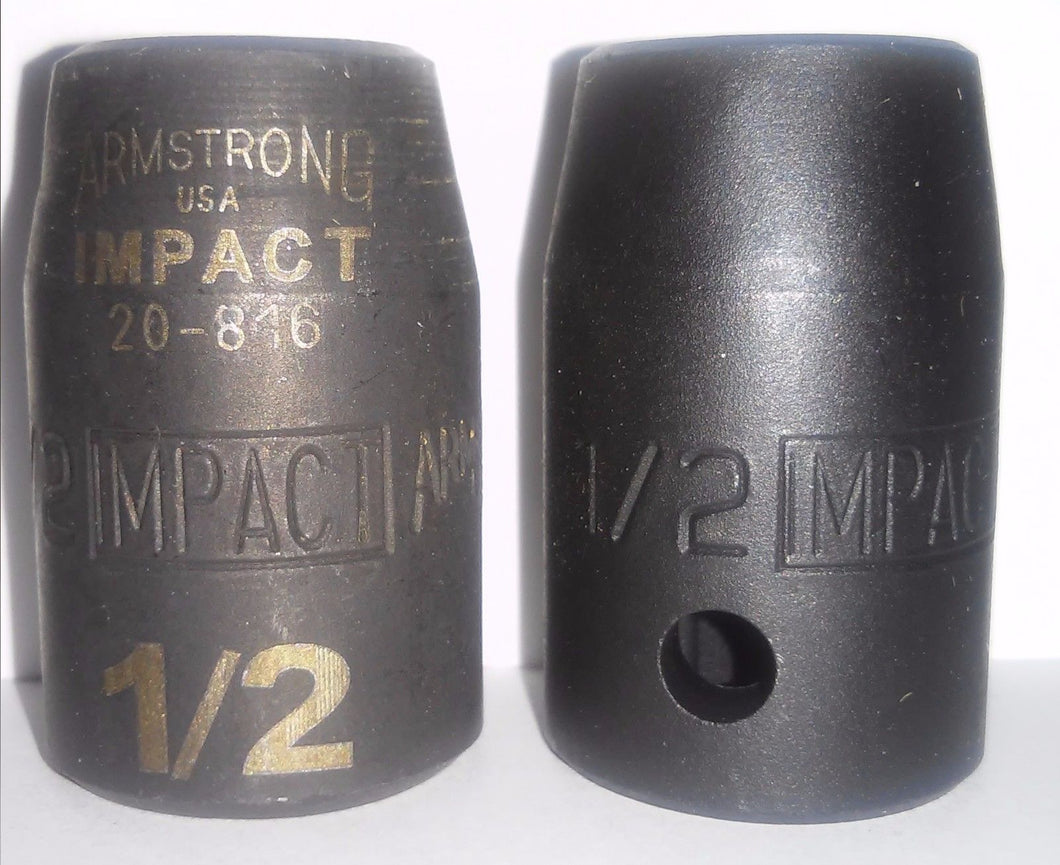 Armstrong 20-816 1/2