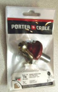Porter Cable 43767PC Double Roman Ogee Router Bit
