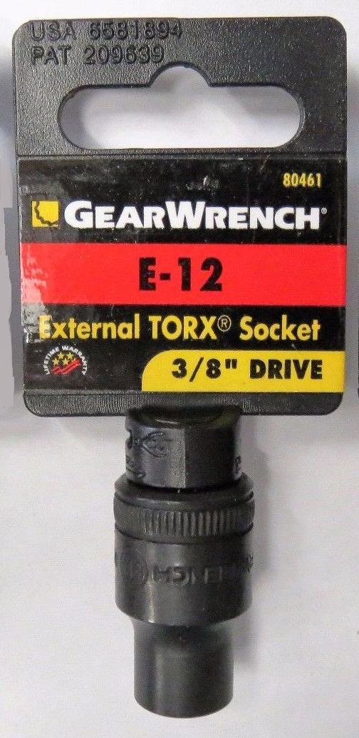 GearWrench 80461 3/8