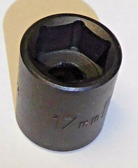 New Genuine Armstrong 46-715 3//8/' Drive 15mm Impact Socket 6 Point USA MADE