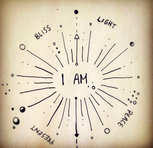 I AM • WE ARE
