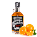 "Appalachian Moonshine ""Orange Stuff"" 375 ml"