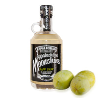 "Appalachian Moonshine - ""Paw Paw"" 375 / 750 ml"
