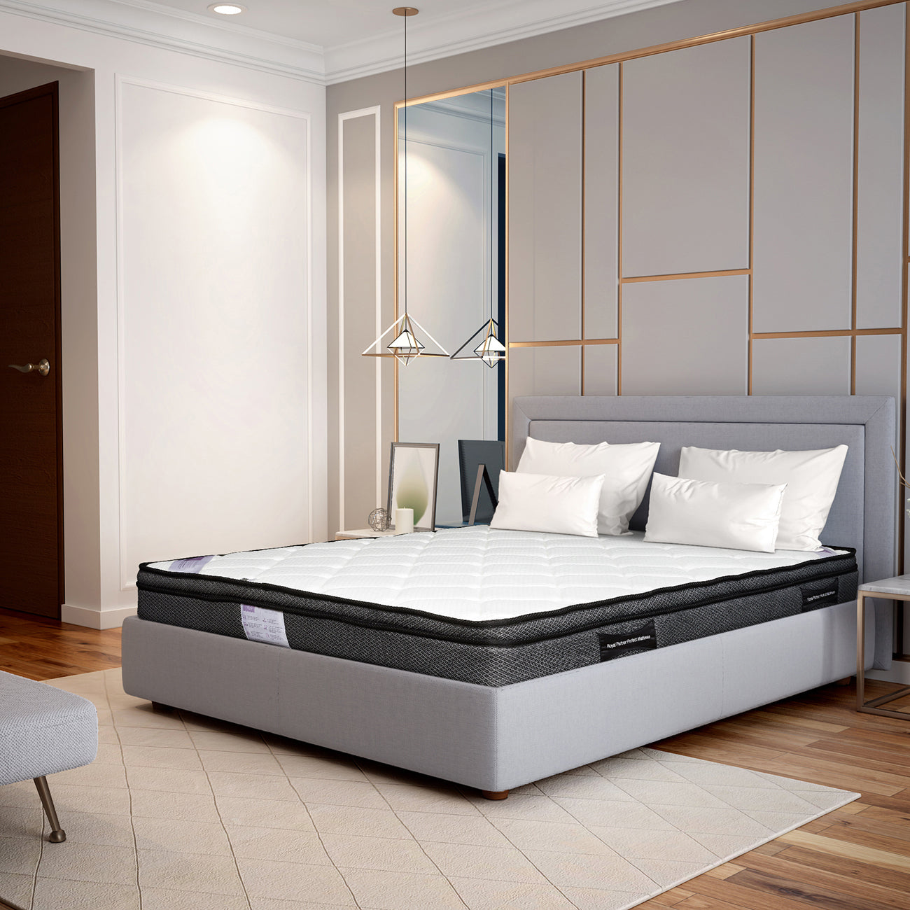 Royal Partner Perfect Mattress
