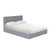 Royal Memory Waterfall Mattress