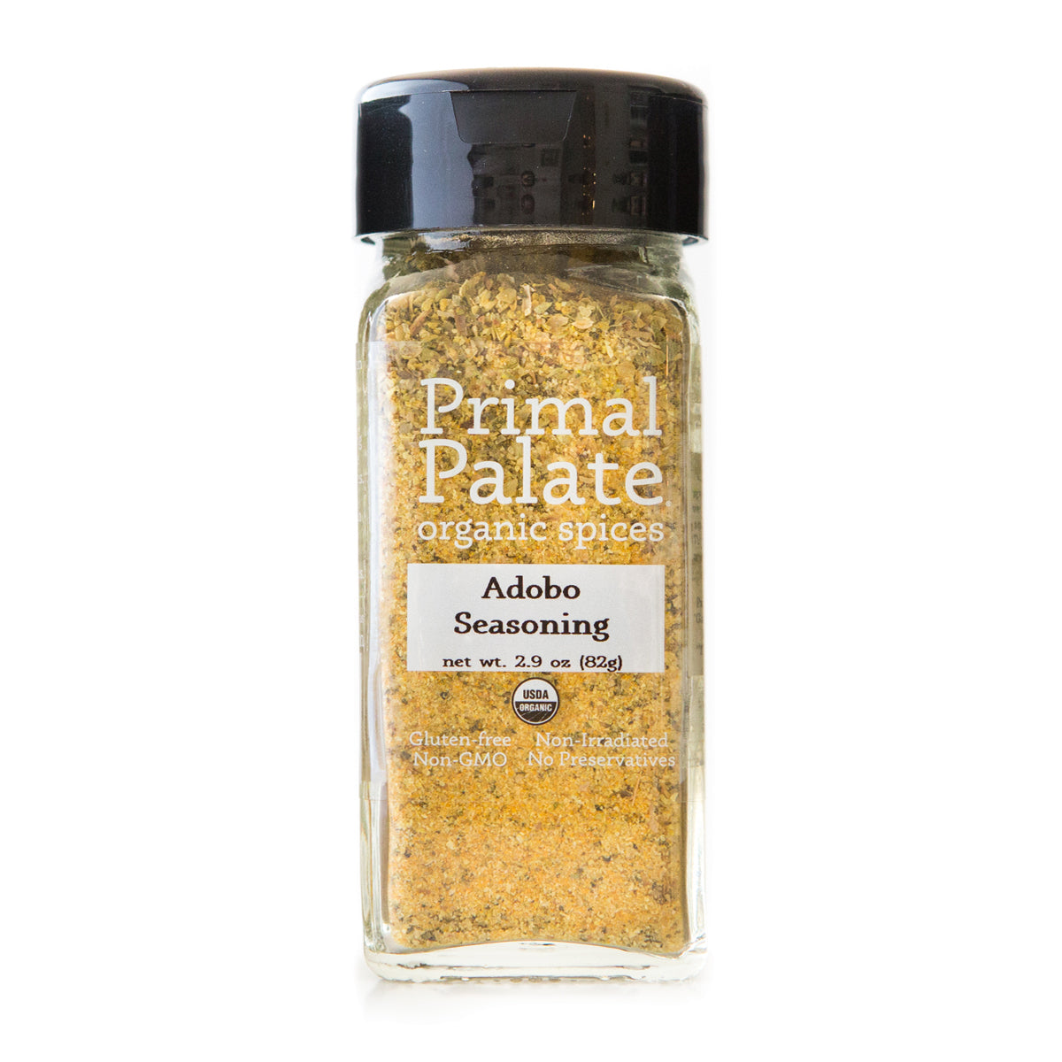 Adobo Seasoning Primal Palate