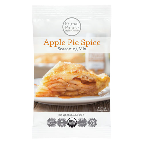 Apple Pie Spice Packets (6)