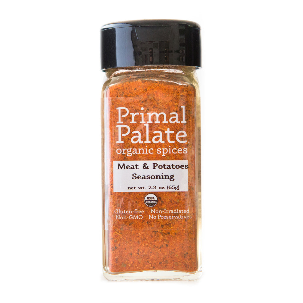Meat & Potatoes Seasoning