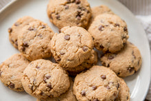 Load image into Gallery viewer, Chocolate Chip Cookie Dough (Organic, Grain-free, Paleo)