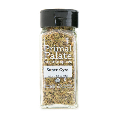 Super Gyro Seasoning