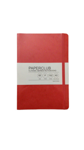 PAPERCLUB Executive Series Notebook A5