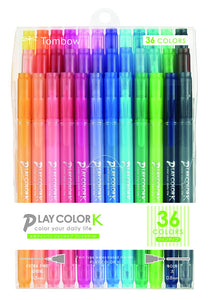 TOMBOW PLAY COLOR K Double Point (GCF-013)