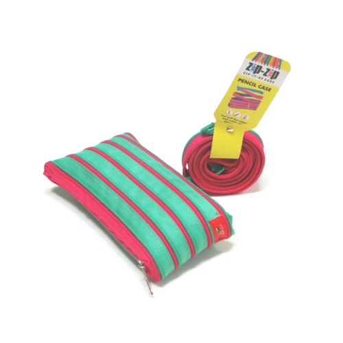 Zip Zap Pencil case- (Pack of 1)