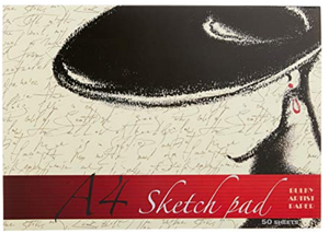 Sketch Pad- A3 (100 pages)