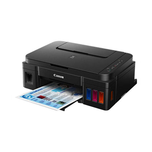 Canon G3012 Multi-Functional Ink Tank Printer