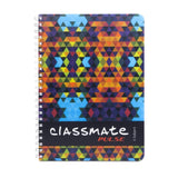 Classmate Pulse Exercise Book (spiral)- (300 Pages) Pack of 2