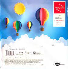 Faber-Castell 12 Poster Colours ( Box of 12 )