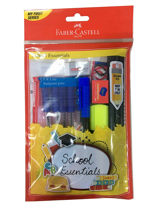 Faber Castell School Essential kit