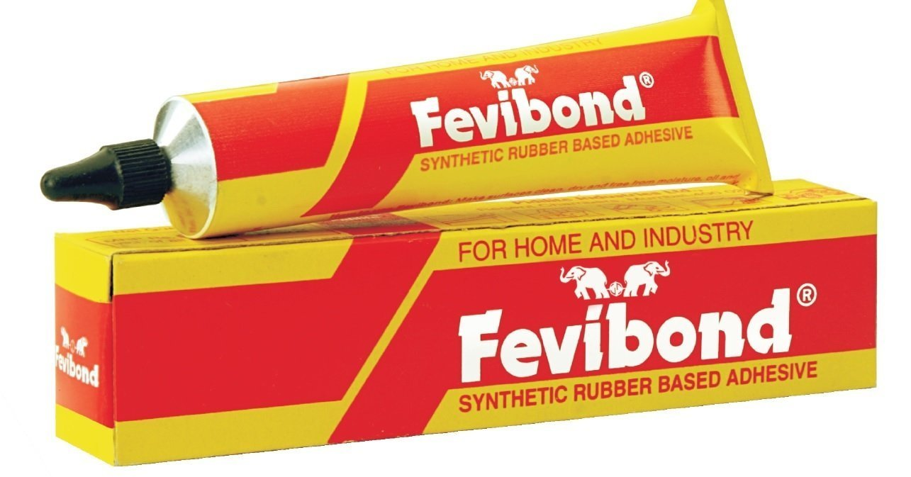 Fevibond Synthetic adhesive for Stonger bonds 50ml