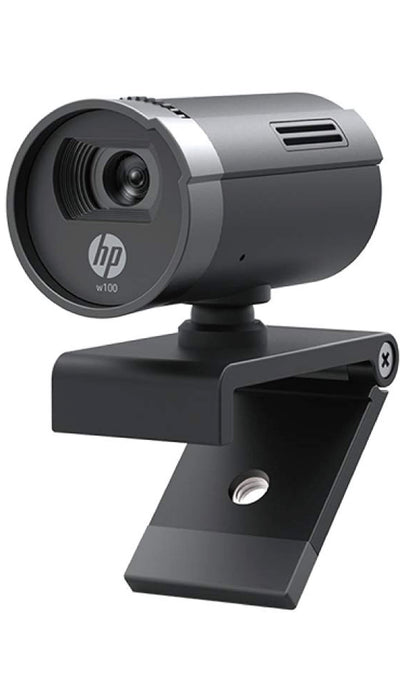 HP w100 480p/30 Fps Webcam