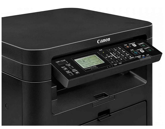 Canon imageCLASS MF232w All-in-one Laser Wi-Fi Monochrome Printer (Black)