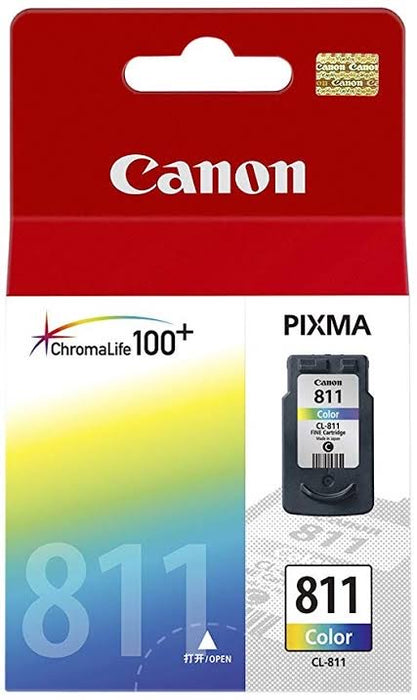 CANON CL-811 COLOR CARTRIDGE