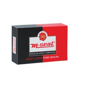 M-seal Regular epoxy compound 60gm