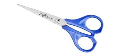 Kangaro Munix SL-1160 Stainless Steel Scissors