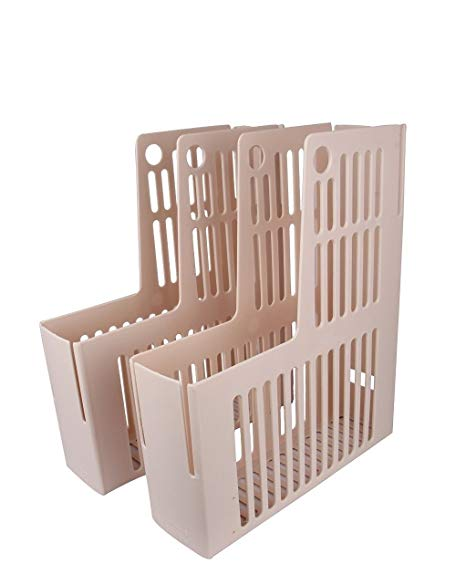 Omega Magazine Rack Pack of 2 (1729)