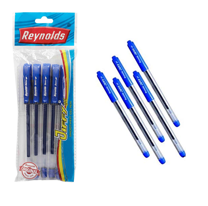 Reynolds Jiffy Gel Set of 5