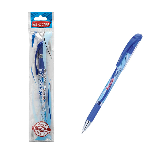 Reynolds Racer Gel pen