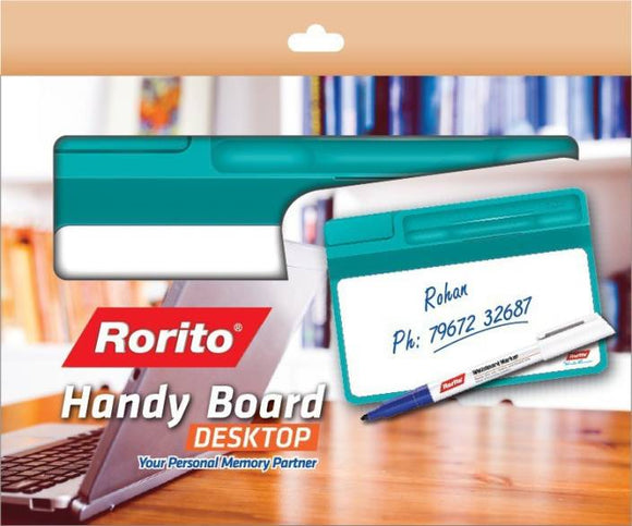 Rorito handy board- Desktop