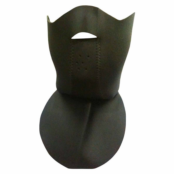Motorbike Face Mask Neck Warmer Winter Veil Water Repellent Face Ski Mask