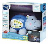 Children VTech Lil Critters Soothing Starlight Sounds Hippo  XMAS Toy