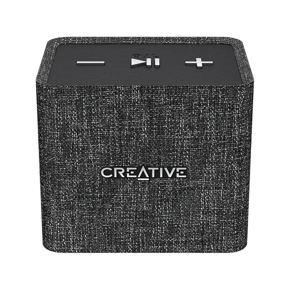 Creative Nuno Micro Designer Cloth Portable Bluetooth Speaker High Performance