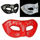 4x Lady Lace Costume Masquerade Party Ball Mask Fancy Dress Halloween Eye  Mask