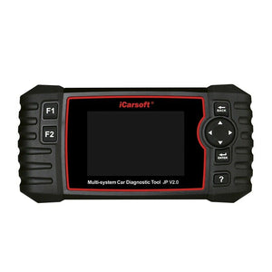 iCarsoft JP V2.0 ETC Multi-brand Multi-system Diagnostic Tools For Japanese Car