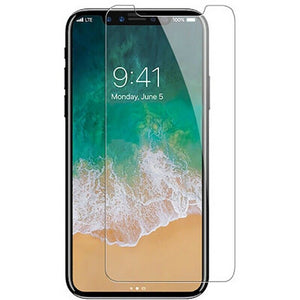Tempered Glass Screen High Clear,9H 2.5D Protector Of iPhone 8/8 Plus XS/XS Max