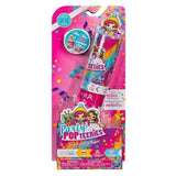 Brand New Party Popteenies Surprise Poppers Double Pack Girls Doll Toy Gift Toys